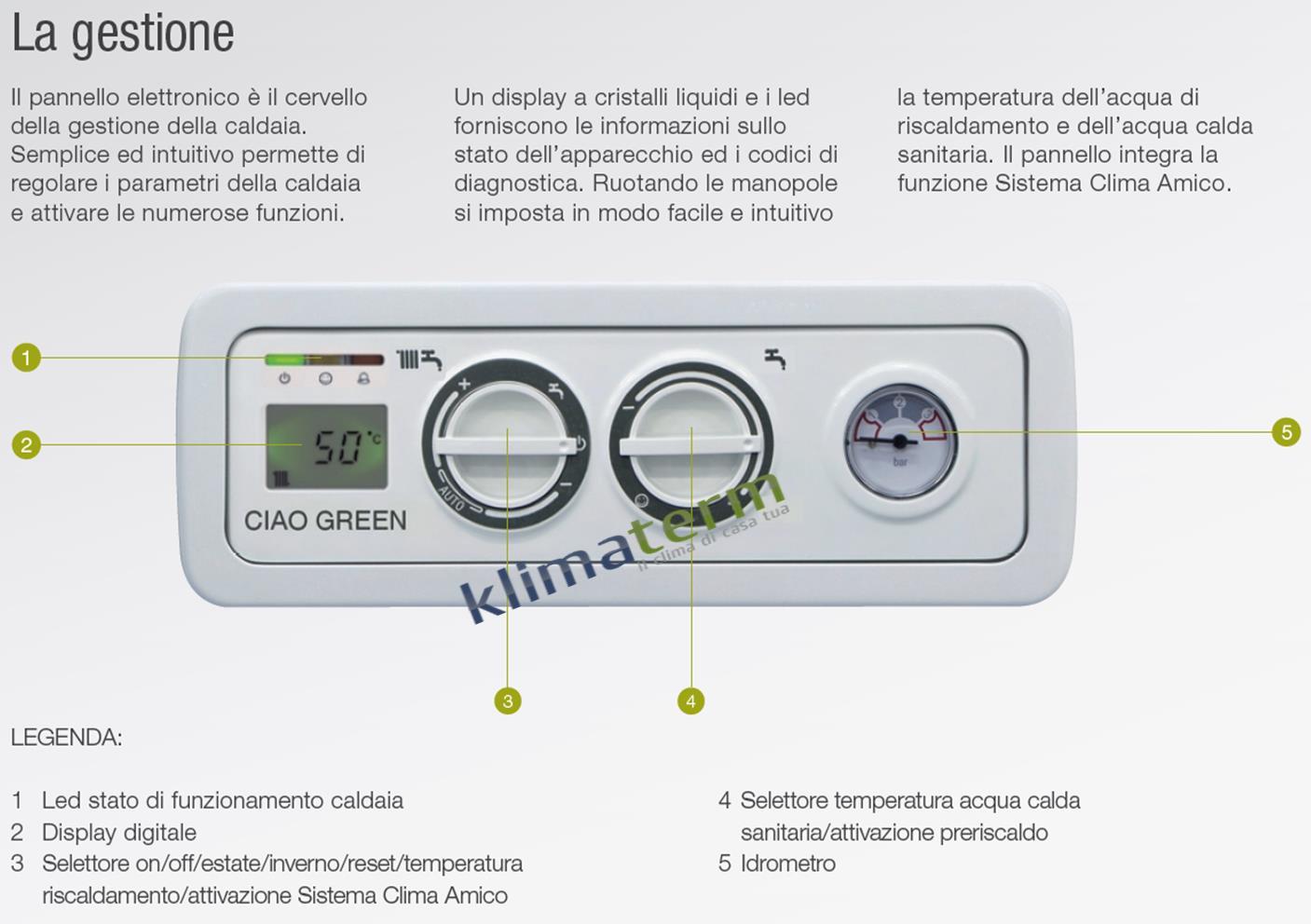 Caldaia A Condensazione Beretta  caldaia a condensazione murale mynute boiler beretta, caldaia ...