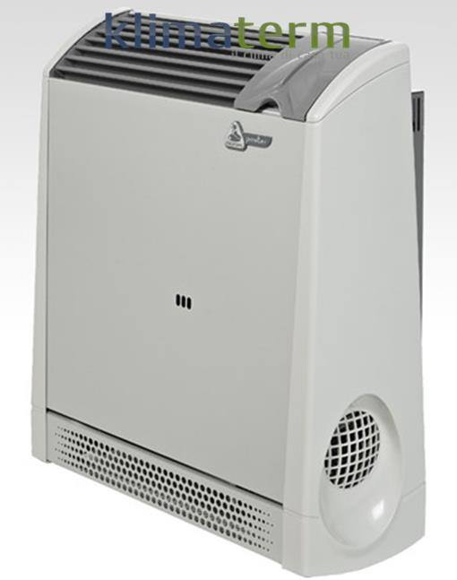 Radiatori ventilati a gas confronta modelli e prezzi for Stufa a gas ecm prezzi