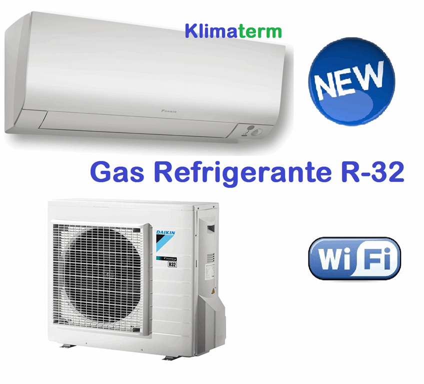 Climatizzatore Mono 9000btu Serie FTXM25-M A+++/A++R-32 Wi-fi opzionale Bluevolution ----OMAGGIO GARANZIA KIZUNA UFFICIALE DAIKIN ITALIA RADDOPPIA 2+2 TOTALE DI 4 ANNI DI SERENITA