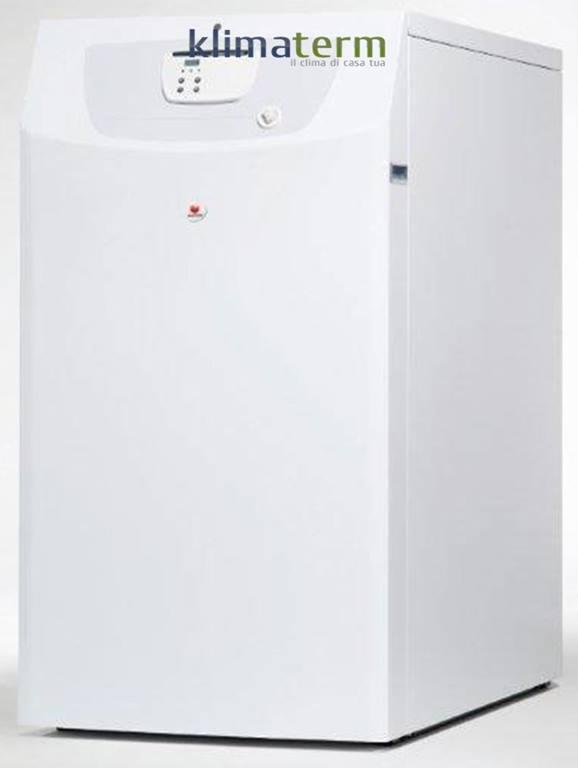 Caldaie a condensazione basamento confronta prezzi e for Caldaie bricoman