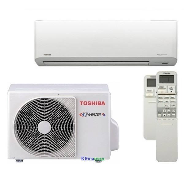 Climatizzatore Condizionatore Toshiba Akita Evo 22000 btu classe A+
