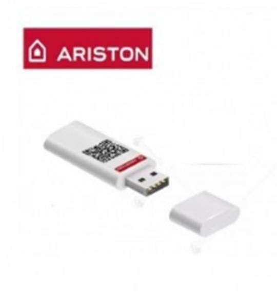 Smart Key controllo Interfaccia Wi-Fi opzionale per climatizzatori Ariston