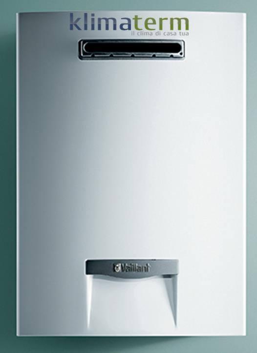 Prezzi scaldabagno a gas camera stagna condizionatore - Scaldabagno a gas a camera stagna ...
