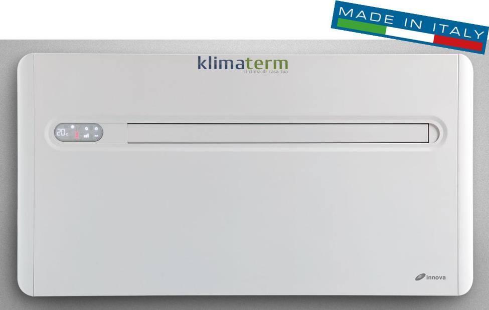 Climatizzatori senza unita esterna confronta modelli e - Condizionatori inverter senza unita esterna ...