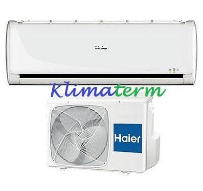 Climatizzatore Condizionatore Haier Inverter MOD. TUNDRA 9000 BTU A++ NUOVA SERIE! STREPITOSO OMAGGIO