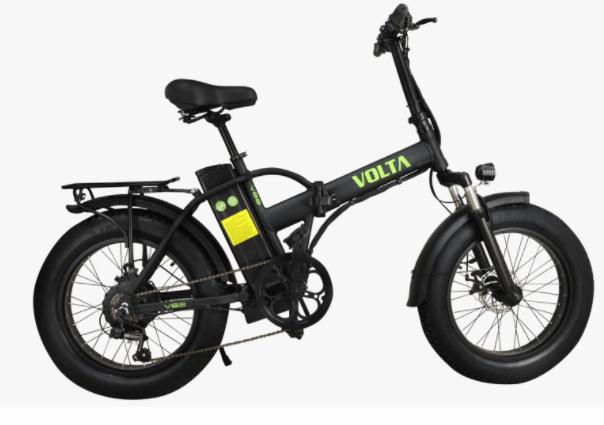 Bicicletta elettrica HELLBIKE modello VB2 con PEDALATA ASSISTITA e-bike Potente Batteria Litio 48V 10Ah - Motore da 250W 48V - Ruote da 20 x 4 - COLLAUDO INIZIALE E GARANZIA 24 MESI!!!