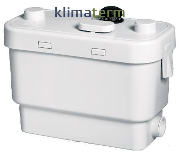 Sfa sanitrit cassetta trituratrice mod. sanivite