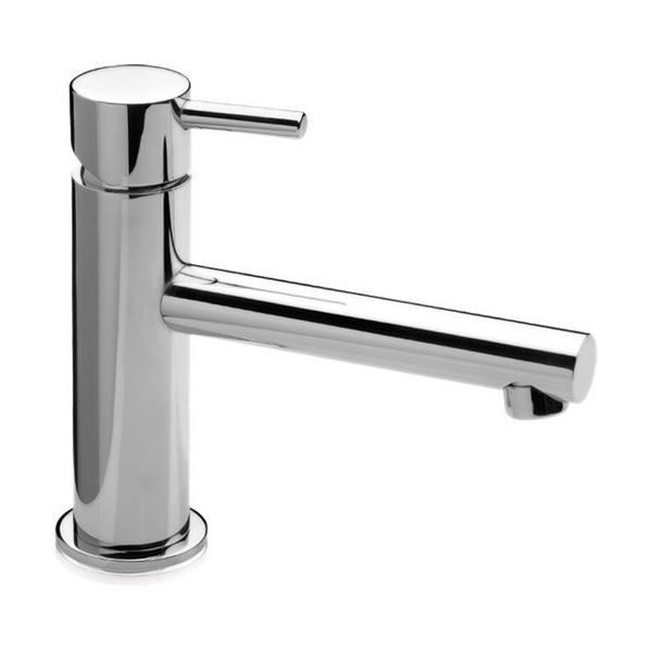 Serie Vulcano Miscelatore monocomando lavabo con scarico CLICK-CLACK.