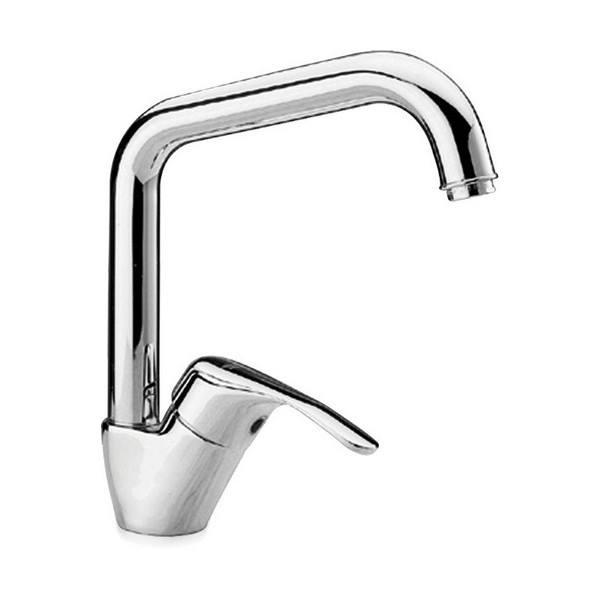 rubinetteria, linea rubinetteria cucina confronta modelli e prezzi ... - Miscelatori Cucina Prezzi