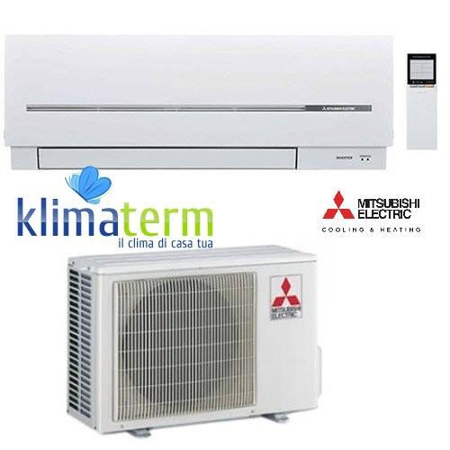 Climatizzatore Condizionatore Mitsubishi MSZ-SF25VE3 9000 BTU INVERTER classe A++ /A+