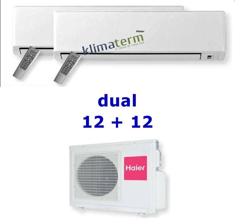 Condizionatori: Prezzi climatizzatori inverter
